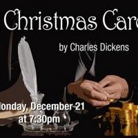 Palm Beach Dramaworks Announces Casting for Virtual Live Reading of A CHRISTMAS CAROL Photo