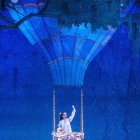 Baton Rouge Ballet Theatre Announces Auditions For THE NUTCRACKER - A TALE FROM THE BAYOU Photo