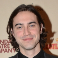 SCOTLAND, PA's Ryan McCartan to Make Solo Debut at 54 Below