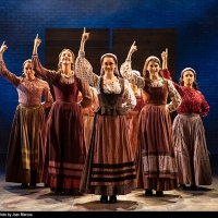 Remaining Performances Of FIDDLER ON THE ROOF Cancelled At The Fisher Theatre