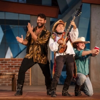 Photos: First Look at TWELFTH NIGHT at Nashville Shakespeare Festival Photo