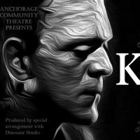 Anchorage Community Theatre Presents KARLOFF Photo