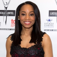 Anika Noni Rose Will Star in LET THE RIGHT ONE IN Photo