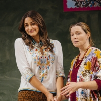 Photo Flash: First Look at THE THANKSGIVING PLAY at Geffen Playhouse Photo