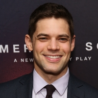 Jeremy Jordan to Return to SUPERGIRL this Month Photo