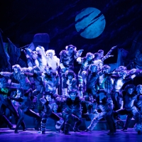 Photo Flash: Get a First Look at CATS in South Korea, Starring Joanna Ampil Photos