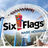 Six Flags Magic Mountain Plans to Reopen With Rides This Spring Photo