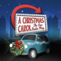 Alliance Theatre Provides Details on A CHRISTMAS CAROL: THE LIVE RADIO PLAY Photo