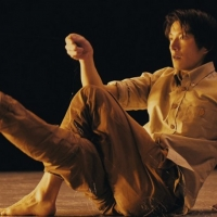 Scottish Dance Theatre Celebrates International Dance Day With The World Premiere Of THIN Photo