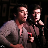 Photos: The Musical Fun Continues At Jim Caruso's Cast Party! Photo