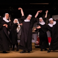 Photo Coverage: First look at Little Theatre Off Broadway's NUNSENSE Photo