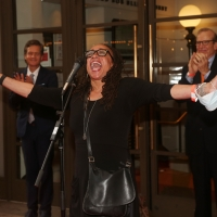 Photos: Manhattan Theatre Club Celebrates Re-Opening with First Preview of LACKAWANNA Photo