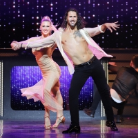 Photo Flash: Check Out Production Shots From HERE COME THE BOYS Opening Tonight at Th Photo