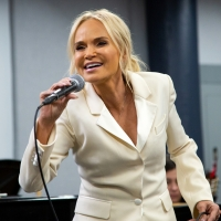 VIDEO: Watch Kristin Chenoweth in STARS IN THE HOUSE Concert Series with Seth Rudetsk Photo