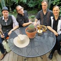 Los Vertigos (The Vertigos) Announce Their New EP 'Rock & Soul Salvation'