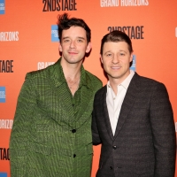 Photo Coverage: GRAND HORIZONS Celebrates Opening Night on Broadway!