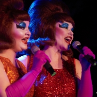 Photo Flash: First Look at MS. PAK-MAN At The Laurie Beechman Photos