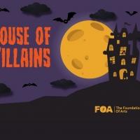 The Forum Theatre Presents HOUSE OF VILLAINS Photo