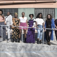Photo Flash: Meet the Cast of SCHOOL GIRLS; OR, THE AFRICAN MEAN GIRLS PLAY at B Photos