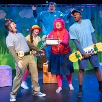 Photo Flash: BEAT BUGS: A Musical Adventure Opens July 18 At Drama Learning Center