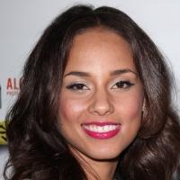 Alicia Keys To Host 62nd GRAMMY Awards Photo