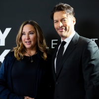 Photo Coverage: On the Opening Night Red Carpet of HARRY CONNICK, JR. - A CELEBRATION Photo