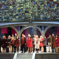 Photo Coverage: LOVE ACTUALLY LIVE At The Wallis Annenberg