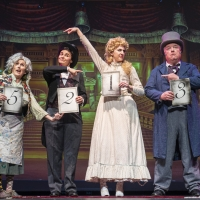 Photo Flash: THE MYSTERY OF EDWIN DROOD at Foothill Music Theatre Photos