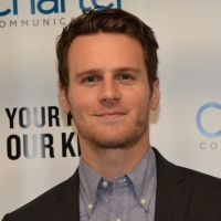 Video Roundup: Happy Birthday, Jonathan Groff! Check Out Clips From HAMILTON, GLEE, SPRING AWAKENING, FROZEN, and More!