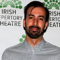 BWW Interview: The Family Marc Atkinson of Irish Repertory's LITTLE GEM Directed and  Photo