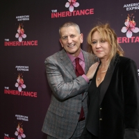 Photo Coverage: On the Red Carpet at Opening Night of THE INHERITANCE Photos