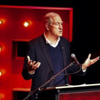 Ensemble Theatre's Conversations Series Returns With Graham Bradley