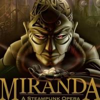LUMA Festival Announces MIRANDA: A Steampunk Murder Mystery Experience Photo