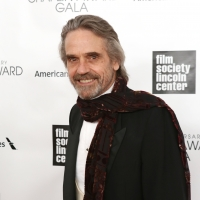 Jeremy Irons, Debbie Allen, Nigel Lithgoe and More Join Virtual Benefit Celebrating 2 Photo