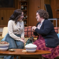Photo Flash: Take a Peek at Photos From Milwaukee Rep's THE NERD Photo