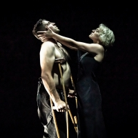 Photos: First Look at MISSING JULIE at THEATR CLWYD Photos