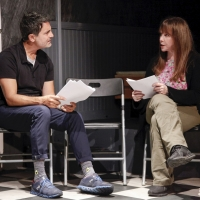 Photo Flash: Stars Perform A Reading of THE PACK At Ruskin Group Theatre Photos
