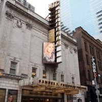 Up On The Marquee: Laura Linney Brings MY NAME IS LUCY BARTON to Broadway Photo