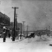 Greenwood Art Project Opens With Exhibitions, Events Focusing On Greenwood's Historic Lega Photo