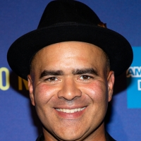 BROADWAY FOR BIDEN's Weekly Phone Banking Continues With Christopher Jackson, Andrew  Photo