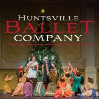 Huntsville Ballet Wins Nonprofit of the Year at the 35th Annual Small Business A Photo