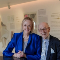 Her Majesty's Theatre New Ian and Pamela Wall Gallery and Pickard Terrace Unveiled Photo