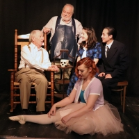 YOU CAN'T TAKE IT WITH YOU Will Be Performed at Sutter Street Theatre Next Week Photo