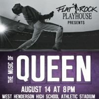 THE MUSIC OF QUEEN Will Be Performed at Flat Rock Playhouse in August Photo