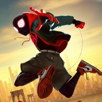 Issa Rae Joins the Cast of INTO THE SPIDER-VERSE Sequel Photo