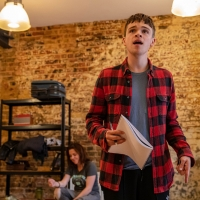 Photos: First Look at Rachel Tucker and Lewis Cornay in JOHN & JEN Photo