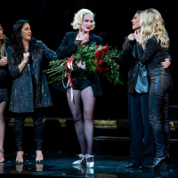 Photo Coverage: The Real Housewives of Beverly Hills Visit Erika Jayne in CHICAGO Photo