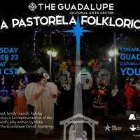 The Guadalupe Cultural Arts Center Presents LA PASTORELA FOLKLORICA Photo