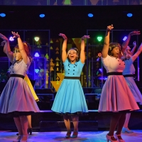 Photo Flash: BEEHIVE Reopens Beef and Boards Dinner Theatre