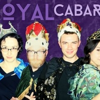 The Good Night Theatre Collective Presents A Royal Cabaret Photo